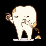 歯の強さは遺伝する?